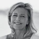 Claire Chazal, marraine de la 13e Rolivaloise