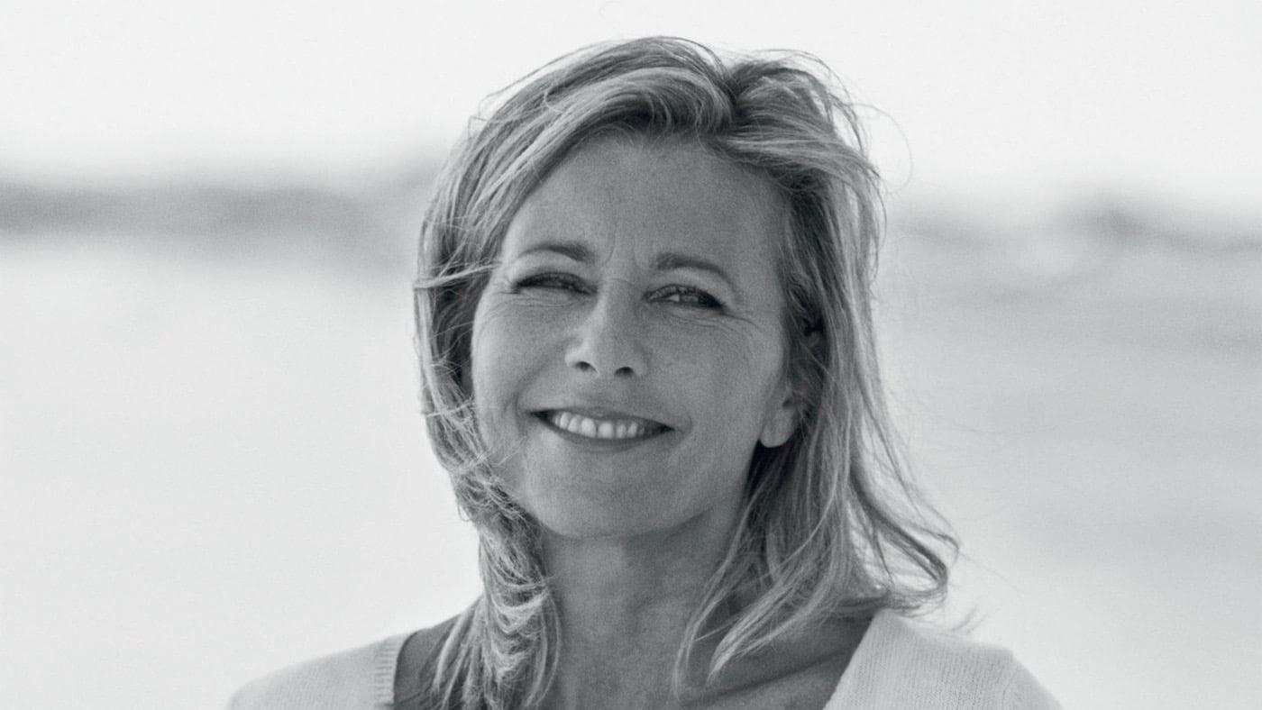 Dimanche 17 mars : Claire Chazal, marraine de la 13e Rolivaloise