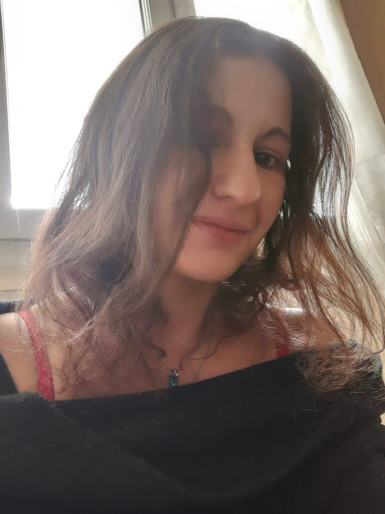 Nadia Bachir - Dossard n° 3552